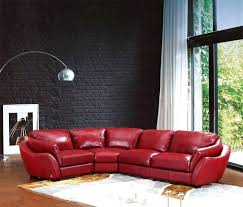 Dallas Sectional Sofa Dox Furniture Dallas Modern Leather Sectional Sofa Dox