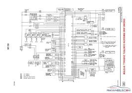 nissan navara d40 electrical diagram efcaviation com