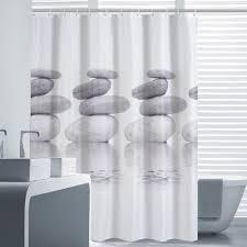 Designer Shower Curtain Hooks Shower Curtains Designer Bathroom Designer Shower Curtains For A