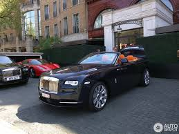 roll royce dawn rolls royce dawn 8 may 2016 autogespot