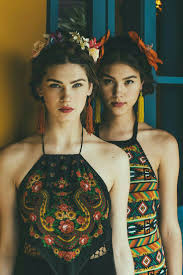 best 25 mexican makeup ideas on pinterest frida kahlo makeup