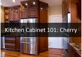 crafty design cherry cabinet kitchen designs kitchen cherry