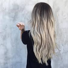 15 amazing ash blonde colored hairstyle ideas 2017 hairstyle guru