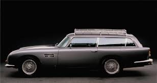 vintage aston martin db5 aston martin db5 shooting brake 001 aston engineering