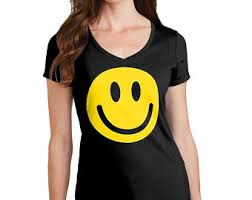 Smiley Face Vase Smiley Face Shirt Etsy