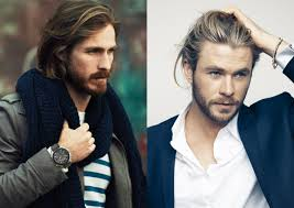 long hairstyles for men to look appealing hairstyles haircuts