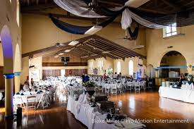 san diego wedding dj craig marisela s san diego wedding at st of the cross