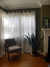 How To Make Your Own Drapes Just A With A Hammer How To Make Your Own French Belgian