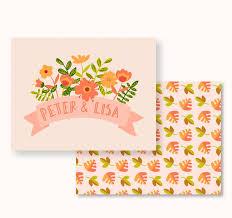 flower wedding invitation card vector ai