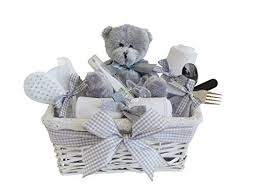 baby basket gifts shimmer wicker unisex baby gift basket baby baby shower