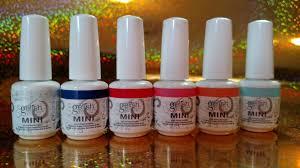 review swatches morgan taylor nail polish cinderella spring
