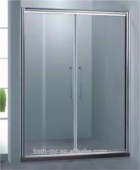china aluminum shower doors china aluminum shower doors