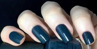 opi 50 shades of grey collection swatch u0026 review nail polish