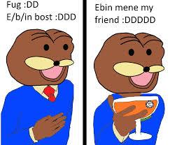 Ebin Meme - pol politically incorrect 盪 thread 121905977