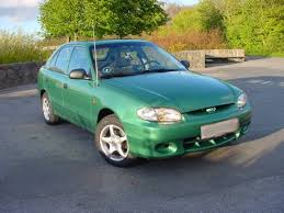 1998 hyundai accent specs prowst 1998 hyundai accent specs photos modification info at