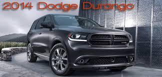 dodge durango reviews 2014 2014 dodge durango road test review written by bob plunkett road
