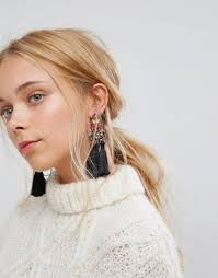ear earrings earrings ear cuffs silver gold studs drop earrings asos