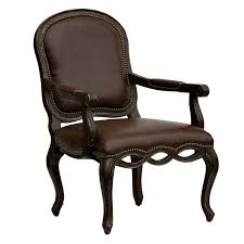 high back accent chairs design