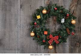 Barn Board Christmas Decorations by Red Barn At Christmas Stock Photos U0026 Red Barn At Christmas Stock