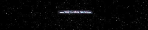 Space Toaster Font Time Travelling Toaster Free Listening On Soundcloud