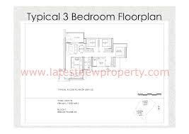 kovan melody floor plan gem residences d12 latest new property