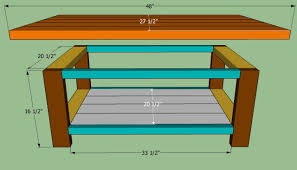 build a coffee table acehighwine com