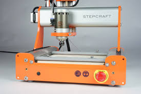 Cnc Wood Cutting Machine Uk by Stepcraft Cnc Desktop U0026 Tabletop Cnc Routers 3d Systems