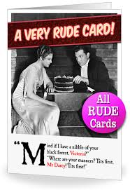 rude valentines cards rude birthday cards