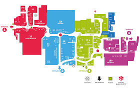 Galleria Mall Map Mall Map East Rand Mall
