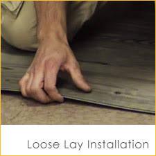 Vinyl Flooring Installation Learning Center Vinyl Flooring Installation Method Ifloor Com