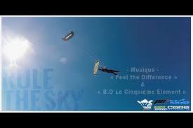 Sistas Rule - rule the sky angely bouillot kitesista