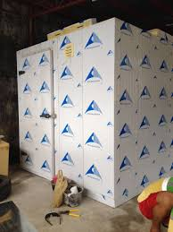cold room cold storage cold store room for chicken and meat with