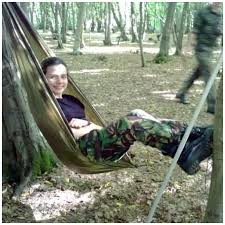 hammock chair hunting diy project download u2013 woodworking