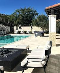 poolside furniture ideas swimming pool furniture bullyfreeworld com