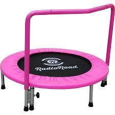 trampoline black friday sale mini trampoline pink walmart com