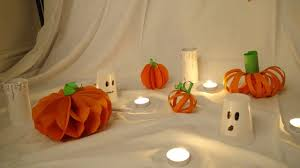 diy top 5 pumpkin paper crafts diy paper pumpkin halloween