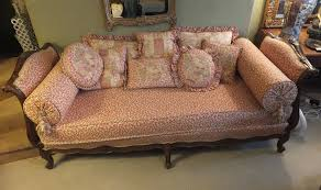 antique french daybed antique the sold items