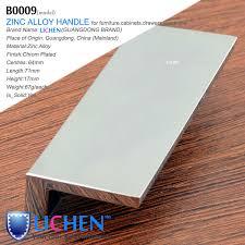 zinc alloy knobs pulls decorative kitchen cabinet hardware
