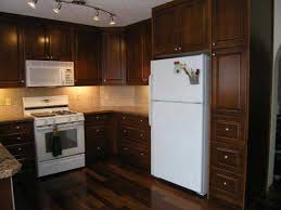 how do you stain kitchen cabinets kitchen design cabinets seattle small wood hinges floors used with
