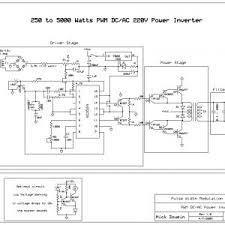 power inverter wiring diagram sc 1 st go power