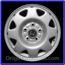1999 honda crv rims 1999 honda cr v rims 1999 honda cr v wheels at originalwheels com
