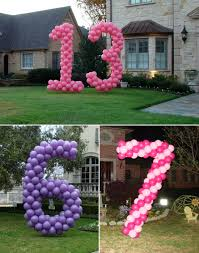 Backyard Sweet 16 Party Ideas Party Shout Outs Yards Decoration And Birthdays