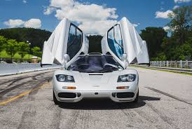 mclaren truck 1995 mclaren f1 sells for 15 620 000 at bonham u0027s 2017 quail lodge