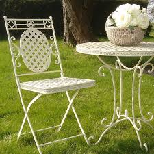 Bistro Chairs Uk Cream French Style Bistro Chairs Bliss And Bloom Ltd