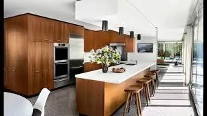 Kitchen Cabinet 1800s Best Charming Mid Century Kitchens Youtube