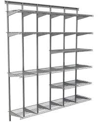 Closetmaid Systems Bargains On Garage Storage Systems U0026amp Accessories Closetmaid