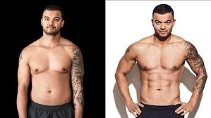 men s the ketogenic diet responsible for guy sebastian s massive