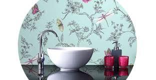 bathroom wallpaper designer bathroom wallpaper victorian plumbing