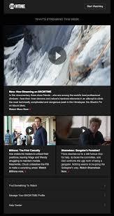 top email design tips for movie promotions email design workshop
