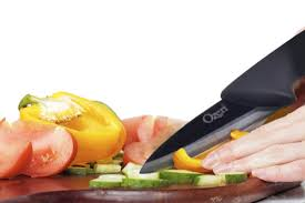 the ozeri ozk1 elite chef ceramic 3 piece knife set is great for
